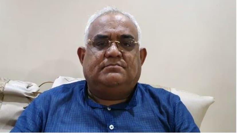 बीजेपी एमएलसी बोले- मोदी शाह की जोड़ी का अगला निशाना अब POK को भारत में मिलाना है