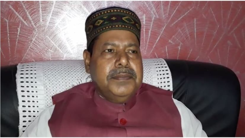 धारा 370 हटाये जाने का राजद ने किया विरोध, कहा देश बाँटने का प्रयास कर रही है भाजपा