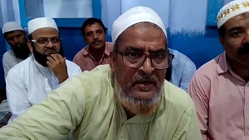 पुलिसिया कार्रवाई पर मुस्लिम समुदाय ने जताई नाराजगी, मुहर्रम पर्व नहीं मनाने का लिया फैसला
