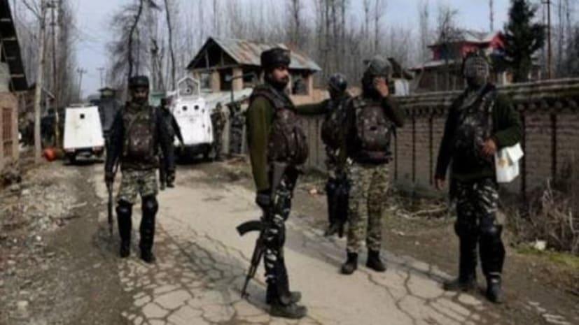 जम्मू-कश्मीर के अनंतनाग में सुरक्षाबलों पर ग्रेनेड अटैक, 6 लोग हुए घायल