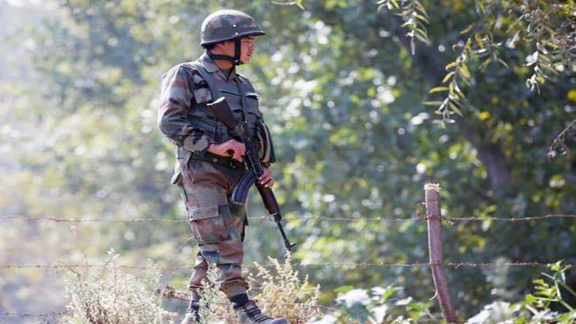 कुपवाड़ा में सेना की बड़ी कार्रवाई, 5 आतंकी ढेर, 1 जवान शहीद