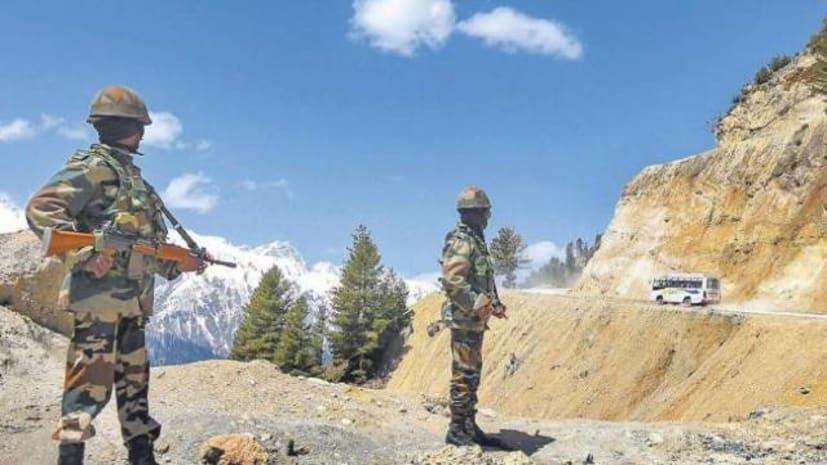 विधायक ने पीएमओ को किया ट्वीट, चीनी सेना पांच भारतीयों को उठा ले गई !