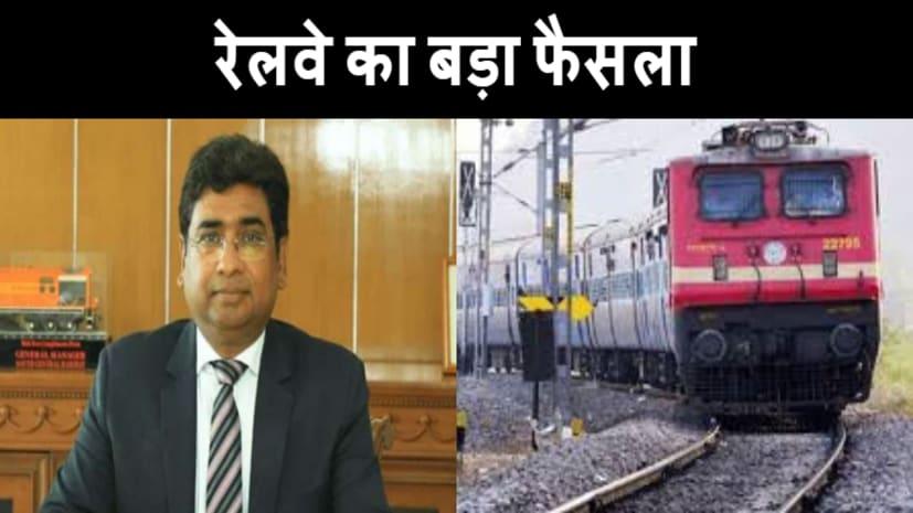 बड़ी खबर : 12 सितंबर से रेलवे चलाने जा रही है 80 नई स्पेशल ट्रेनें, इस दिन से  इन ट्रेनों में शुरु होगा  रिजर्वेशन