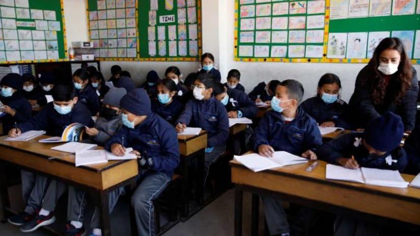 15 अक्टूबर से खुल रहे हैं स्कूल, शिक्षा मंत्रालय ने जारी किए दिशा निर्देश