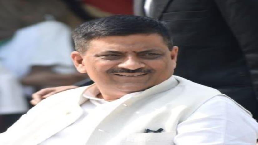 दरभंगा एयरपोर्ट से जल्द शुरू होगी एअर इंडया की उड़ान, केंद्रीय उड्डयन मंत्री से मिले संजय झा