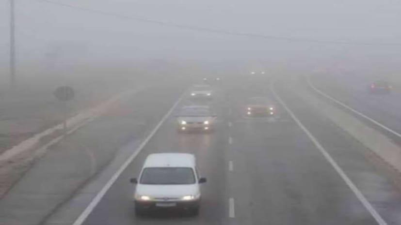 कोहरे के दौरान सड़क दुर्घटनाओं में कमी लाने को लेकर परिवहन विभाग की तरफ से जारी की गई एडवाइजरी,जानिए....