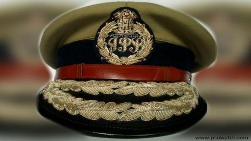 बिहार के 5 IPS अफसरों को मिला प्रमोशन, गृह विभाग ने जारी की अधिसूचना,लिस्ट...