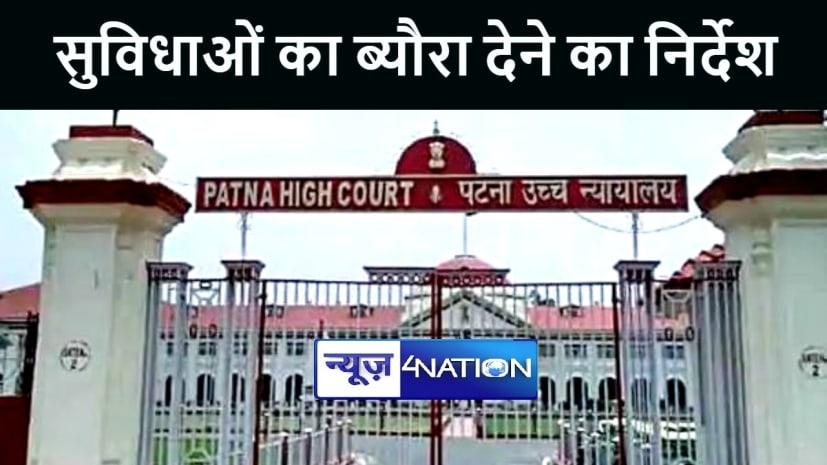 पटना हाईकोर्ट ने पाटलिपुत्र रेलवे स्टेशन पर सुविधाओं के लिए की गयी कार्रवाई का माँगा ब्यौरा, पढ़िए पूरी खबर