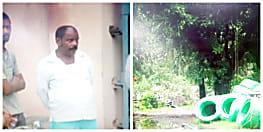 राजधानी में बेखौफ हुए अपराधी, गार्ड को बंधक बना BSNL के गोदाम से लूट ले गए लाखों के सामान