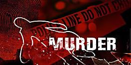 जमीन विवाद में प्रॉपर्टी डीलर को मारी गोली, इलाज के दौरान मौत