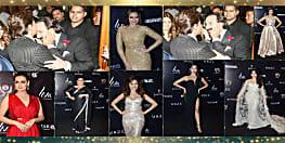 Vogue Beauty Awards 2018: जाह्नवी समेत कई स्टार्स को मिलें अवार्ड्स