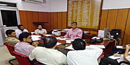 पटना-दीघा रेल लाइन की 8 एकड़ जमीन पर अतिक्रमण,  15 अगस्त तक नहीं हटा अवैध कब्जा तो चलेगा बुलडोजर