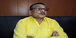 बिहार को नशामुक्त बनाने के लिए गुप्तेश्वर पांडेय की नई पहल