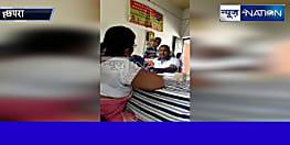 प्रिंसिपल ने दिव्यांग शिक्षक को चप्पल से पीटा, वीडियो वायरल