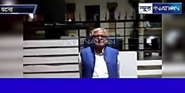 राजद सांसद को जान से मारने की धमकी