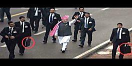 PM मोदी के अंगरक्षक आखिर क्या रखते हैं सूटकेस, जानें सूटकेस का राज