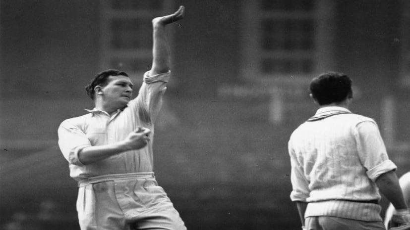 टेस्ट इतिहास का अद्भुत खिलाड़ी जिसने 62 साल पहले किया था करिश्मा
