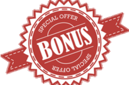 eCheck online casino bonusser