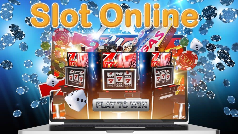 spilleautomater online et stort udvalg