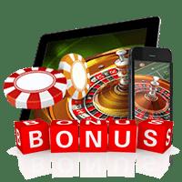 iDEAL Casino Bonuser