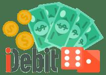iDebit Casino-bonusser