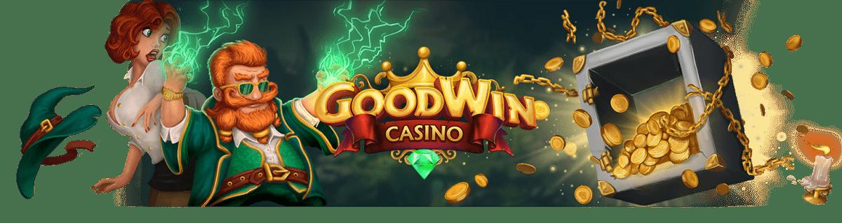Goodwin Casino dominerer markedet