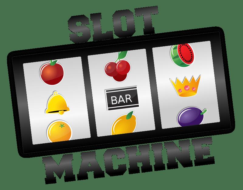 indende kombination med spillemaskiner