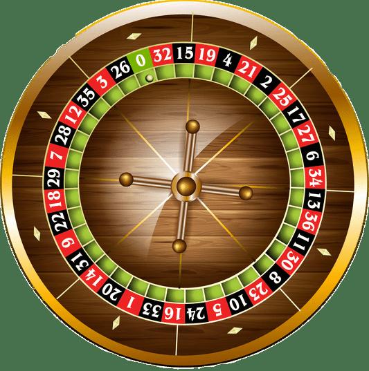 roulette er meget let at spille