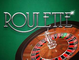 Roulette-borde