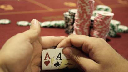 Versioner af poker