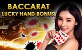 baccarat casinobonus