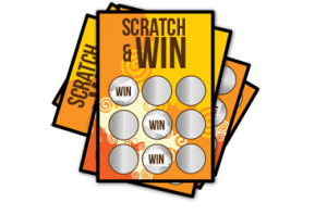 De bedste instant win-spil online