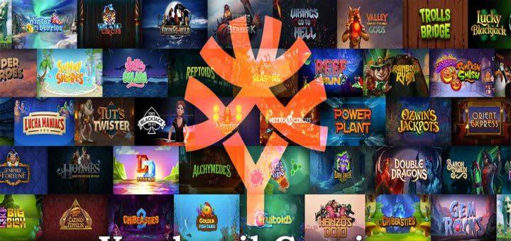 Yggdrasil Gaming - sikkerhed af softwaren