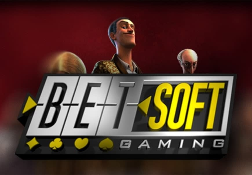 Betsoft Gaming - generel information