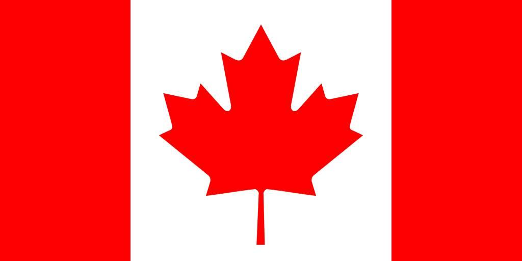Kasinoer i Canada