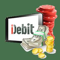 iDebit Casinos for rigtige penge