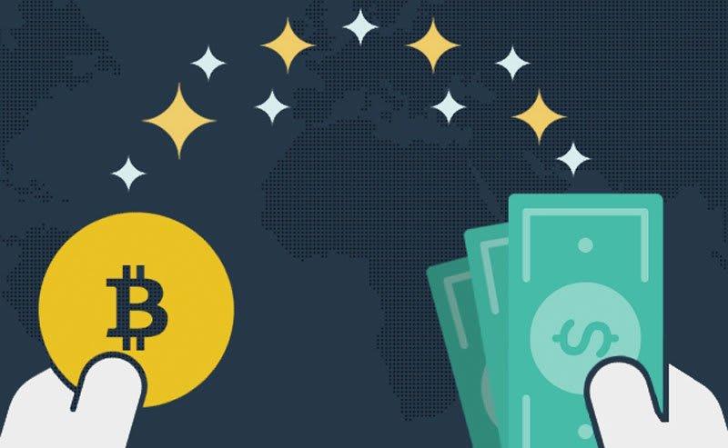 Bitcoin kasinoer for rigtige penge