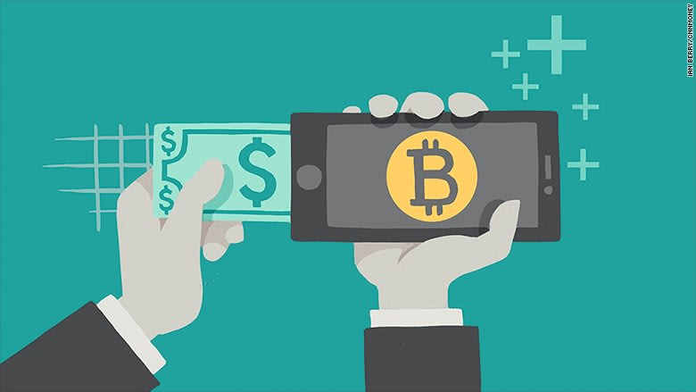 Mobilcasinoer, der accepterer Bitcoin