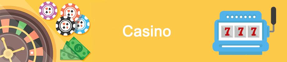 online casino spiltyper