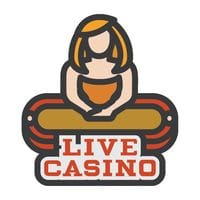 online casinoer med live dealerspil