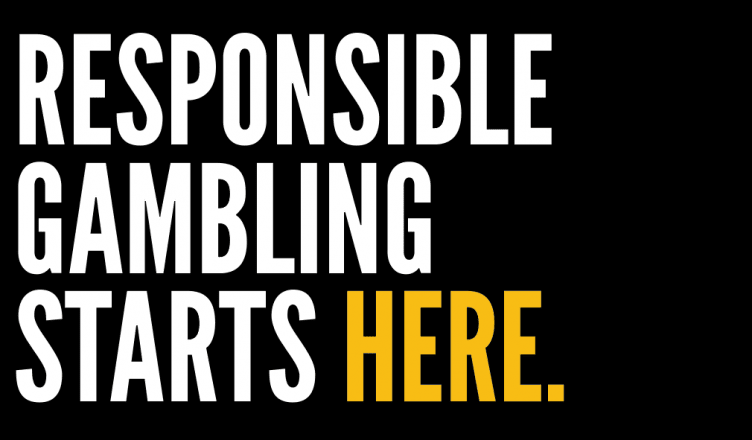 spille ansvarligt på online casino