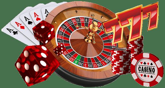Casinospil gratis casino