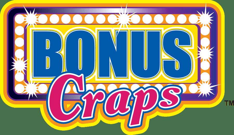 Craps Bonusser