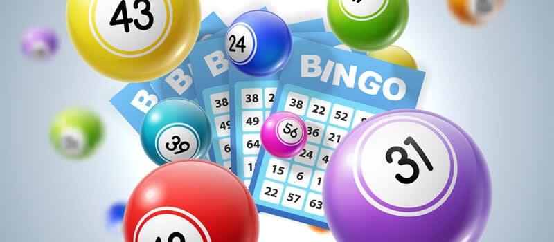Sådan spiller du Bingo