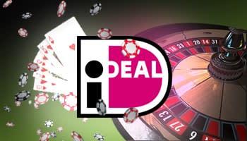 Live casinoer, der accepterer iDEAL