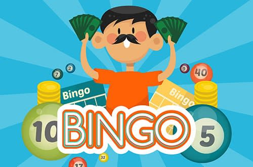 Bingoudbetalinger og bingoudbetalinger