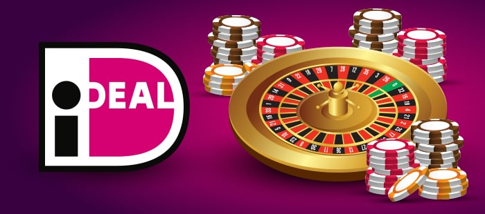 Nye kasinoer, der accepterer iDEAL