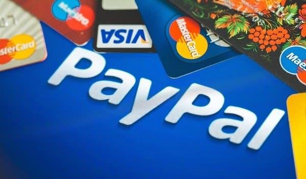 Mobilcasinoer, der accepterer PayPal