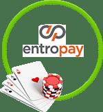 Entropay Casino typer
