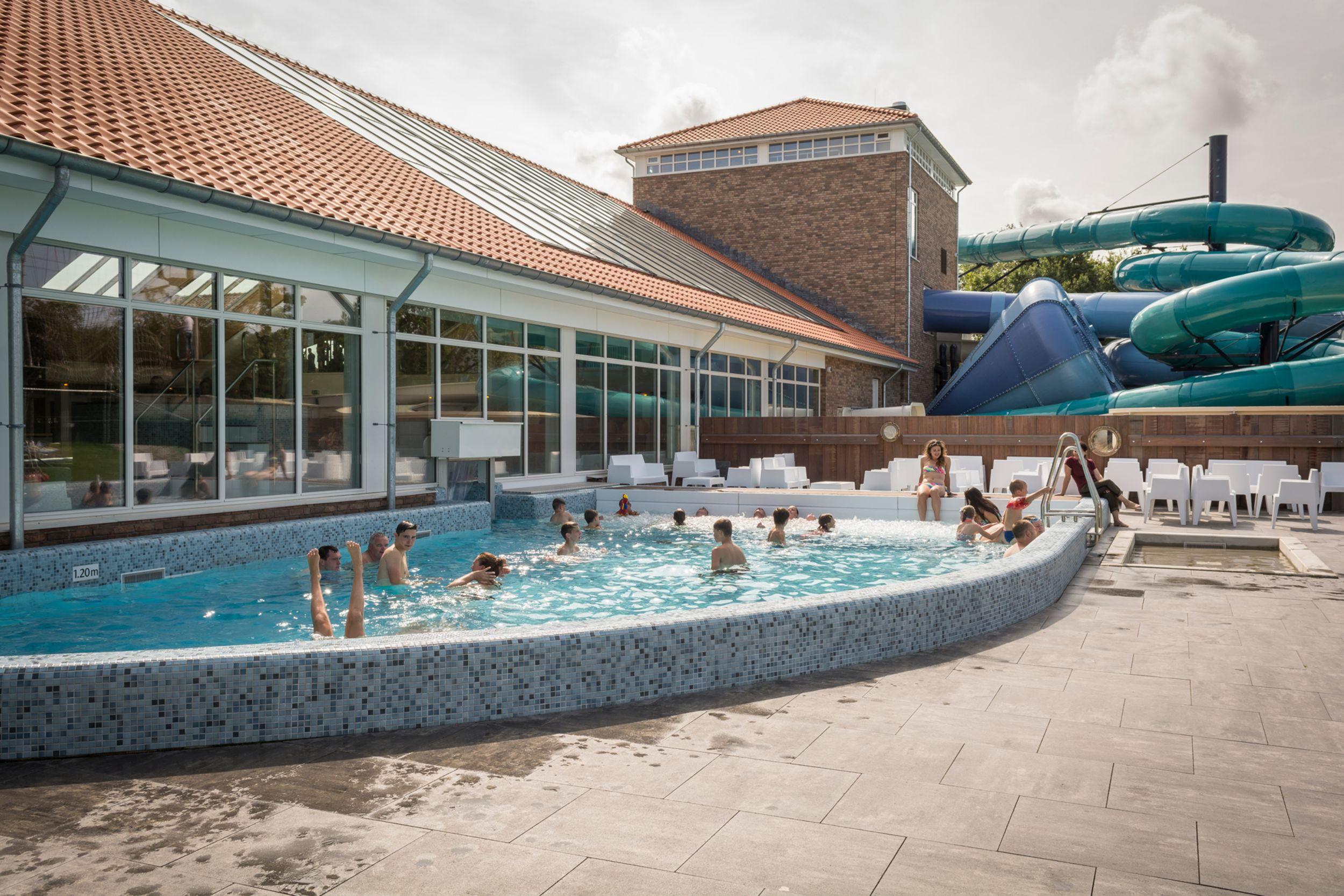 a14c71624420b6 Zwembad De Krim op Texel